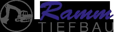 Ramm Tiefbau Logo